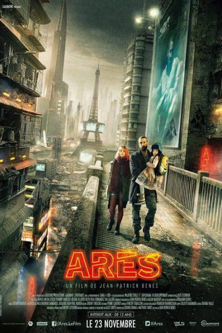 دانلود فیلم آرس Ares 2016 با زیر نویس فارسی