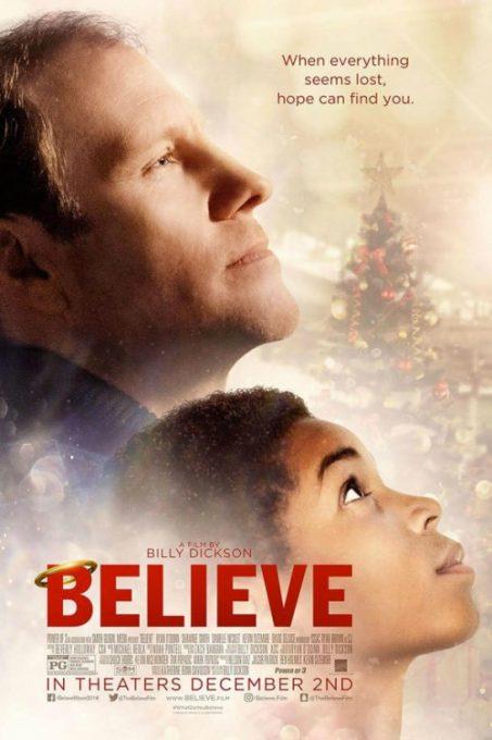 دانلود فیلم Believe 2016 با زیر نویس فارسی