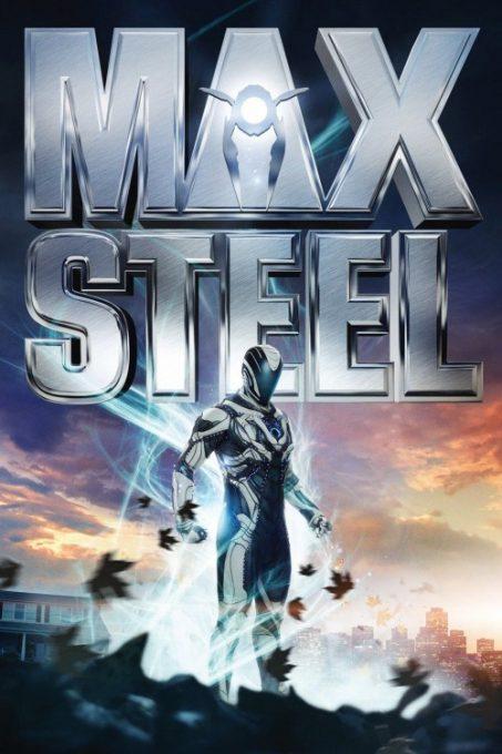 دانلود فیلم مکس استیل Max Steel 2016 دوبله فارسی