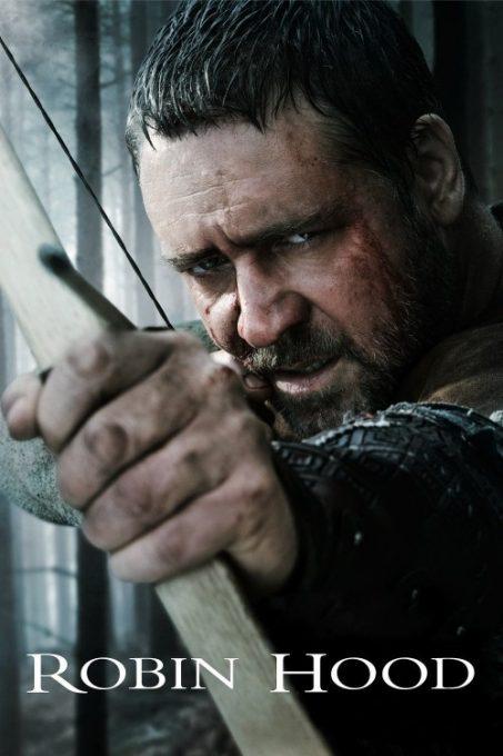دانلود فیلم رابین هود Robin Hood 2010 دوبله فارسی