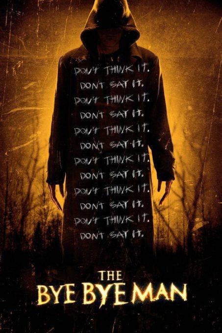 دانلود فیلم The Bye Bye Man 2017 با لینک مستقیم