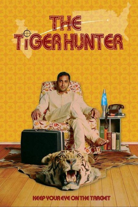 دانلود فیلم شکارچی ببر The Tiger Hunter 2016