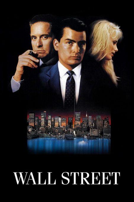دانلود فیلم وال استریت Wall Street 1987 دوبله فارسی