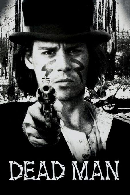 دانلود فیلم مرد مرده Dead Man 1995 دوبله فارسی