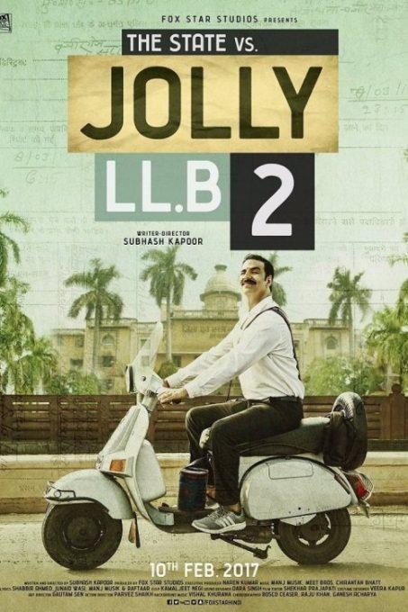 دانلود فیلم Jolly LLB 2 2017