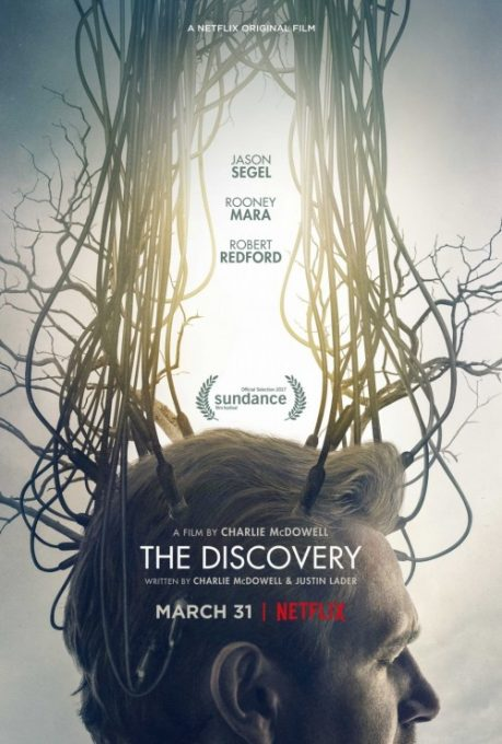 دانلود فیلم کشف The Discovery 2017