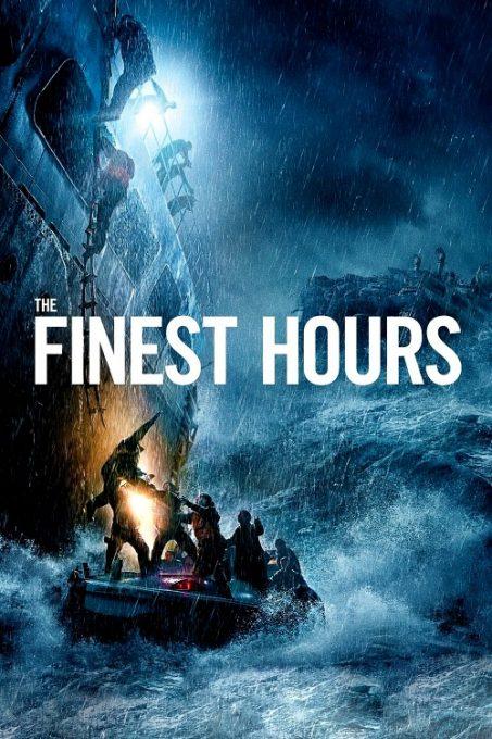 دانلود فیلم بهترین ساعات The Finest Hours 2016 دوبله فارسی