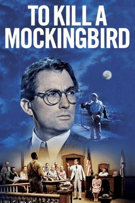دانلود فیلم کشتن مرغ مقلد To Kill a Mockingbird 1962 دوبله فارسی