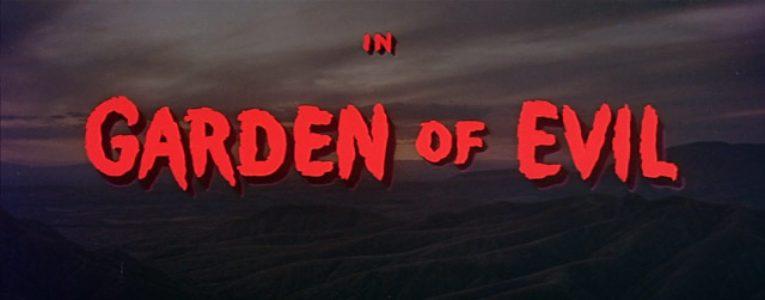 دانلود فیلم باغ شیطان Garden of Evil 1954 دوبله فارسی