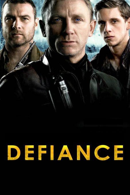 دانلود فیلم مقاومت Defiance 2008 دوبله فارسی
