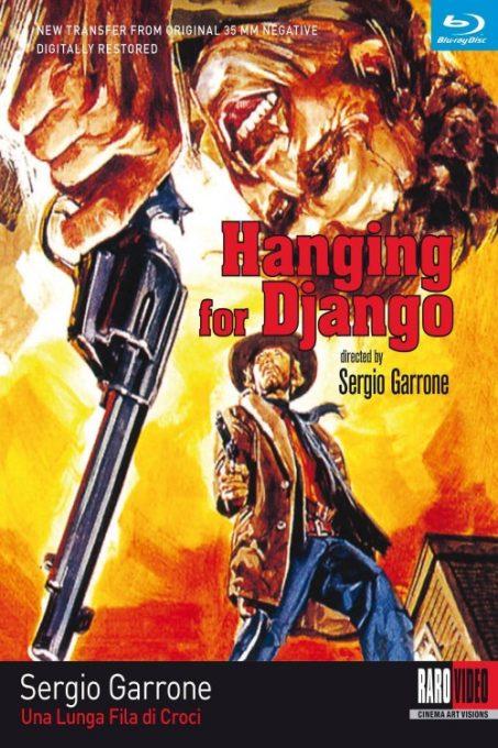 دانلود فیلم به دنبال جانگو Hanging for Django 1969 دوبله فارسی