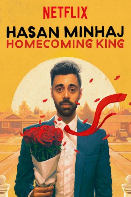 دانلود فیلم Hasan Minhaj: Homecoming King 2017