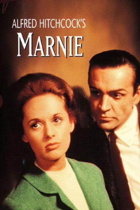 دانلود فیلم مارنی Marnie 1964 دوبله فارسی