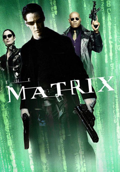 دانلود فیلم ماتریکس 1 The Matrix 1999 دوبله فارسی