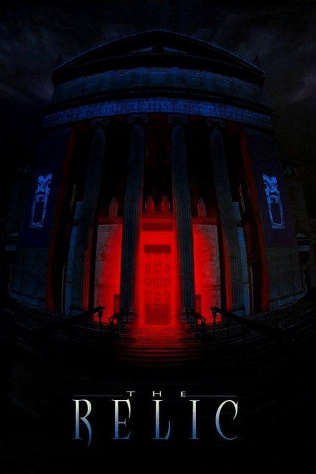 دانلود فیلم عتیقه The Relic 1997 دوبله فارسی