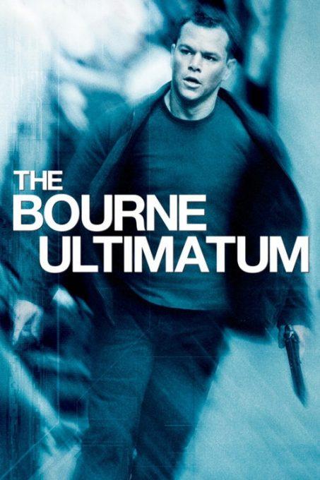 دانلود فیلم اولتیماتوم بورن The Bourne Ultimatum 2007 دوبله فارسی