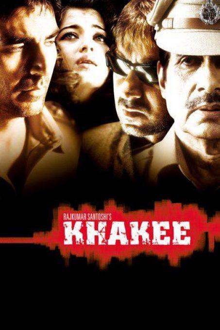 دانلود فیلم هندی خاکی Khakee 2004 دوبله فارسی