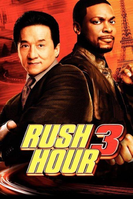 دانلود فیلم ساعت شلوغی 3 Rush Hour 3 2007 دوبله فارسی