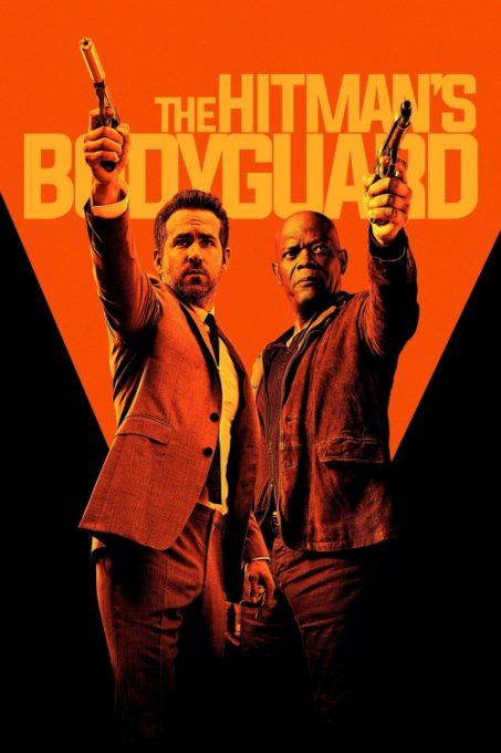دانلود فیلم اکشن The Hitman's Bodyguard 2017 بادیگارد هیتمن