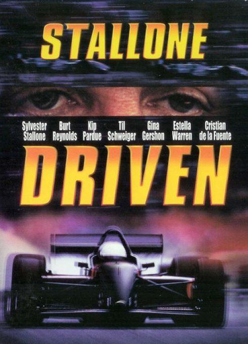 دانلود فیلم راننده Driven 2001 دوبله فارسی از سیلوستر استالونه