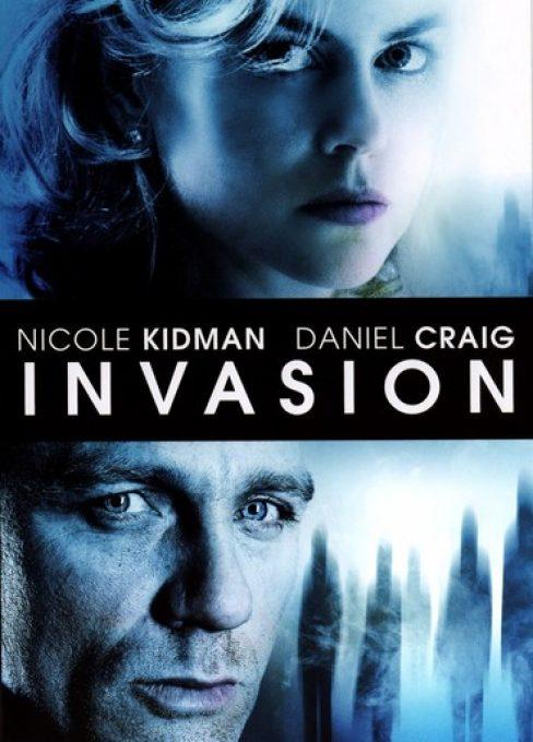 دانلود فیلم تهاجم The Invasion 2007 دوبله فارسی از دنیل کریگ