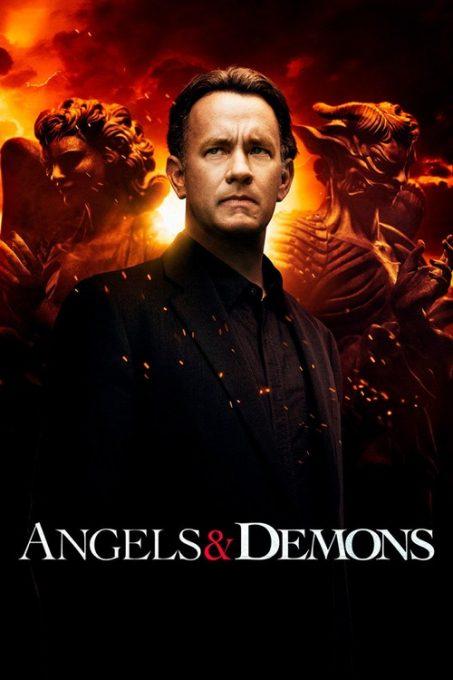 دانلود فیلم فرشتگان و شیاطین Angels and Demons 2009 دوبله فارسی