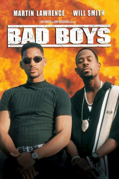 دانلود فیلم پسران بد Bad Boys 1995 دوبله فارسی از ویل اسمیت