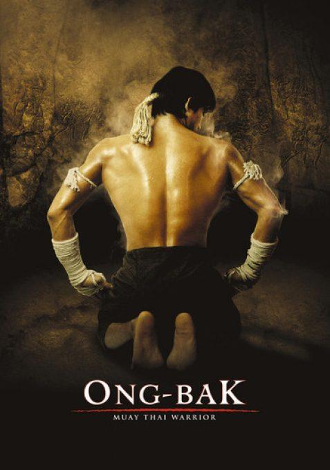 دانلود فیلم رزمی اونگ باک 1 Ong bak 1 2003 دوبله فارسی از تونی جا