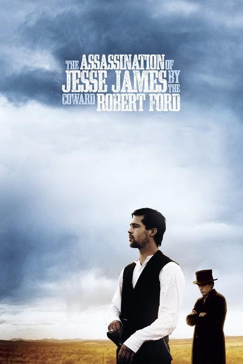 دانلود فیلم ترور جسی جیمز به دست رابرت فورد بزدل 2007 دوبله فارسی از برد پیت