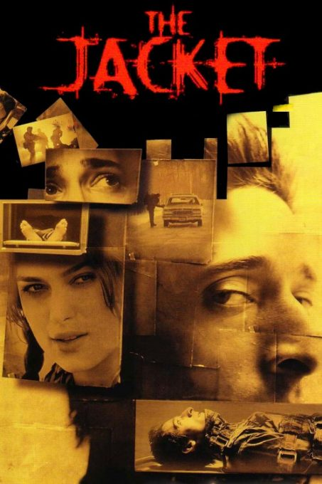 دانلود فیلم معمایی ژاکت The Jacket 2005 دوبله فارسی از دنیل کریگ