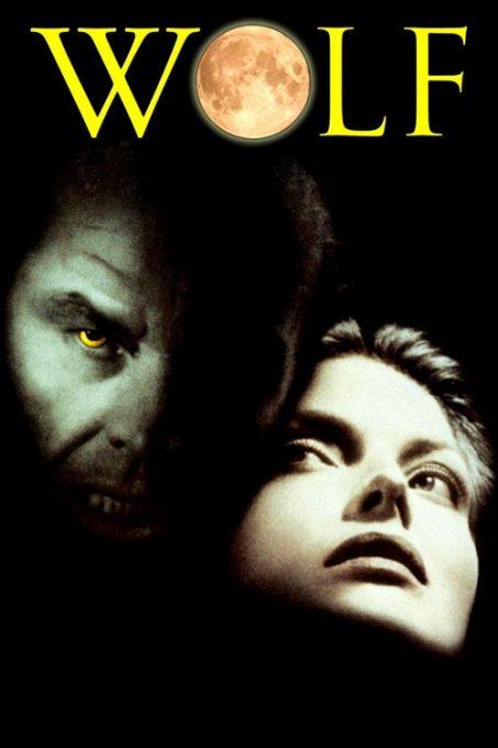 دانلود فیلم ترسناک گرگ Wolf 1994 دوبله فارسی