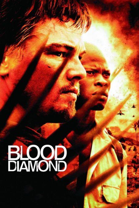 دانلود فیلم الماس خونین از لئوناردو دی کاپریو Blood Diamond 2006 دوبله فارسی