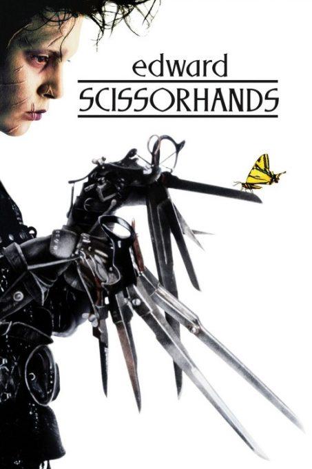 دانلود فیلم فانتزی ادوارد دست قیچی از جانی دپ Edward Scissorhands 1990
