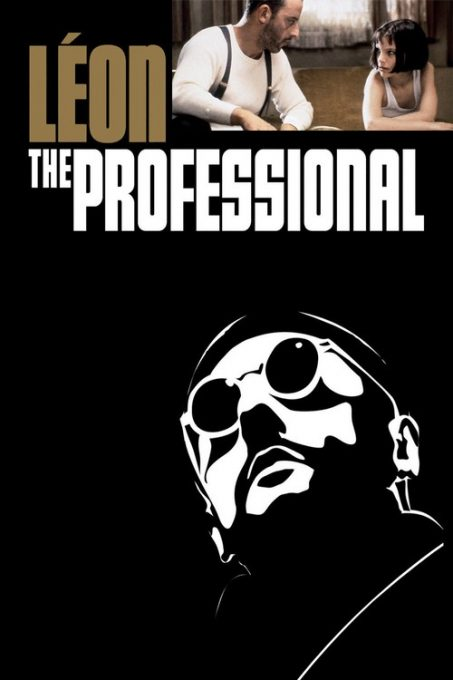 دانلود فیلم لئون حرفه ای از ناتالی پورتمن Leon The Professional 1994 دوبله فارسی
