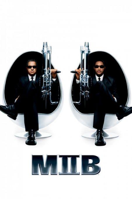 دانلود فیلم مردان سیاه پوش 2 Men in Black II 2002 دوبله فارسی ویل اسمیت