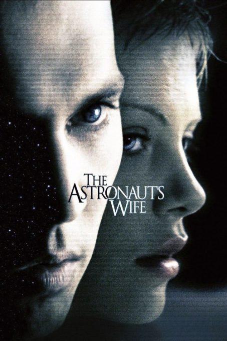 دانلود فیلم همسر فضانورد از جانی دپ The Astronauts Wife 1999 دوبله فارسی