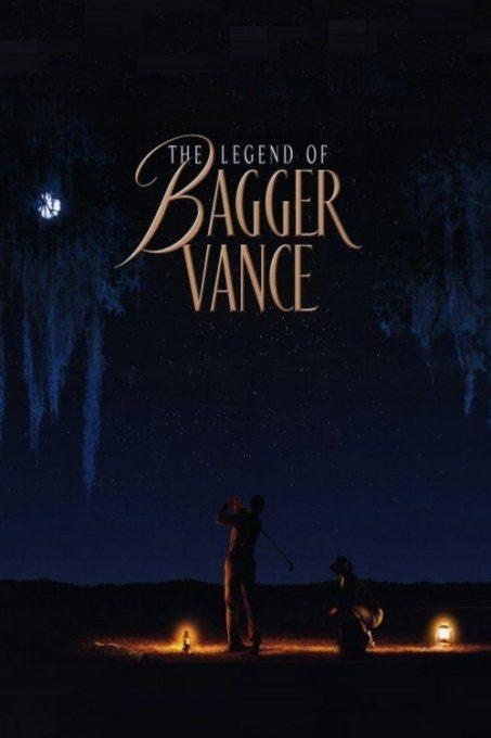 دانلود فیلم افسانه بگر ونس The Legend of Bagger Vance 2000 دوبله فارسی