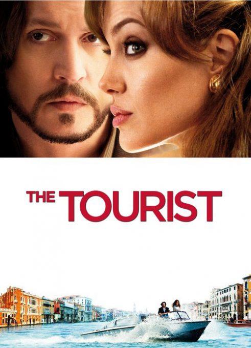 دانلود فیلم اکشن توریست The Tourist 2010 دوبله فارسی از جانی دپ