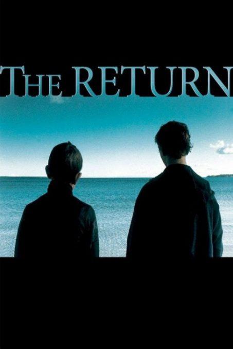 دانلود فیلم معمایی بازگشت The Return 2003 دوبله فارسی