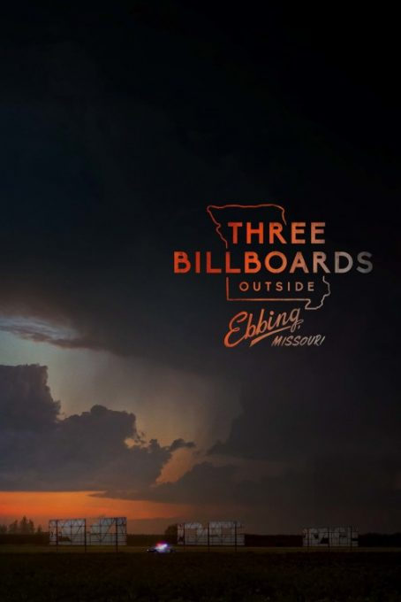 دانلود فیلم جنایی Three Billboards Outside Ebbing Missouri 2017