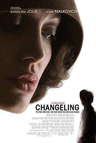 دانلود فیلم دوبله فارسی گمشده Changeling 2008