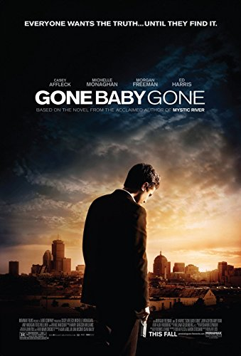 دانلود فیلم جنایی Gone Baby Gone 2007