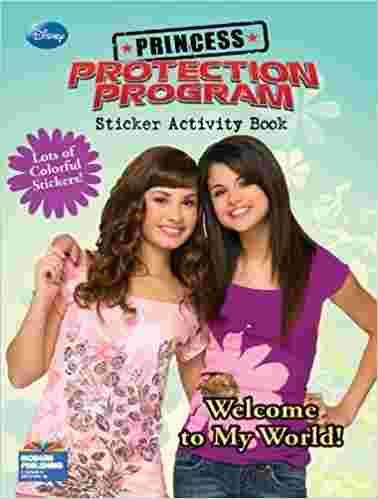 دانلود فیلم Princess Protection Program 2009