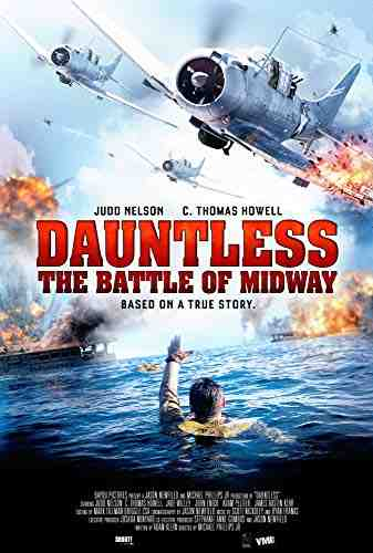 دانلود فیلم جنگی Dauntless The Battle Of Midway 2019