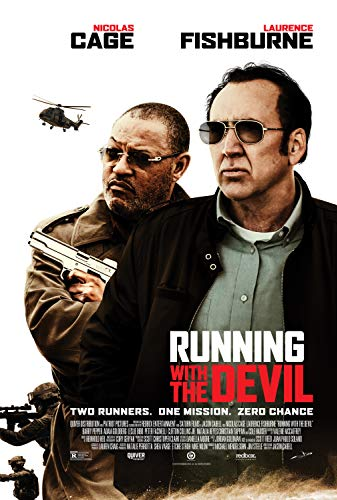 دانلود فیلم Running with the Devil 2019