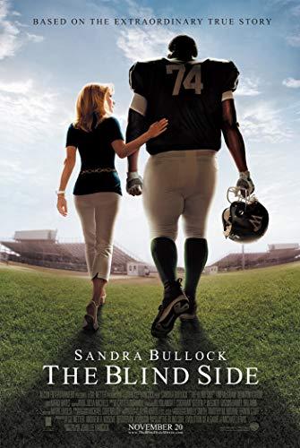 دانلود فیلم The Blind Side 2009