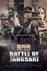 دانلود فیلم The Battle of Jangsari 2019
