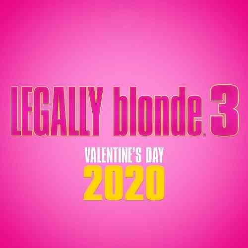دانلود فیلم Legally Blonde 3 2020