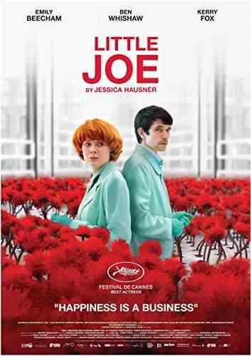 دانلود فیلم Little Joe 2019
