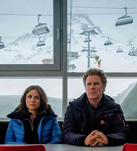 دانلود فیلم Downhill 2020